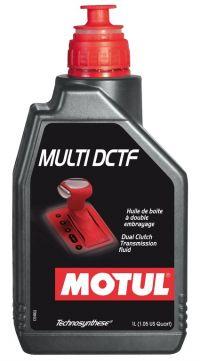 MOTUL Multi DCTF
